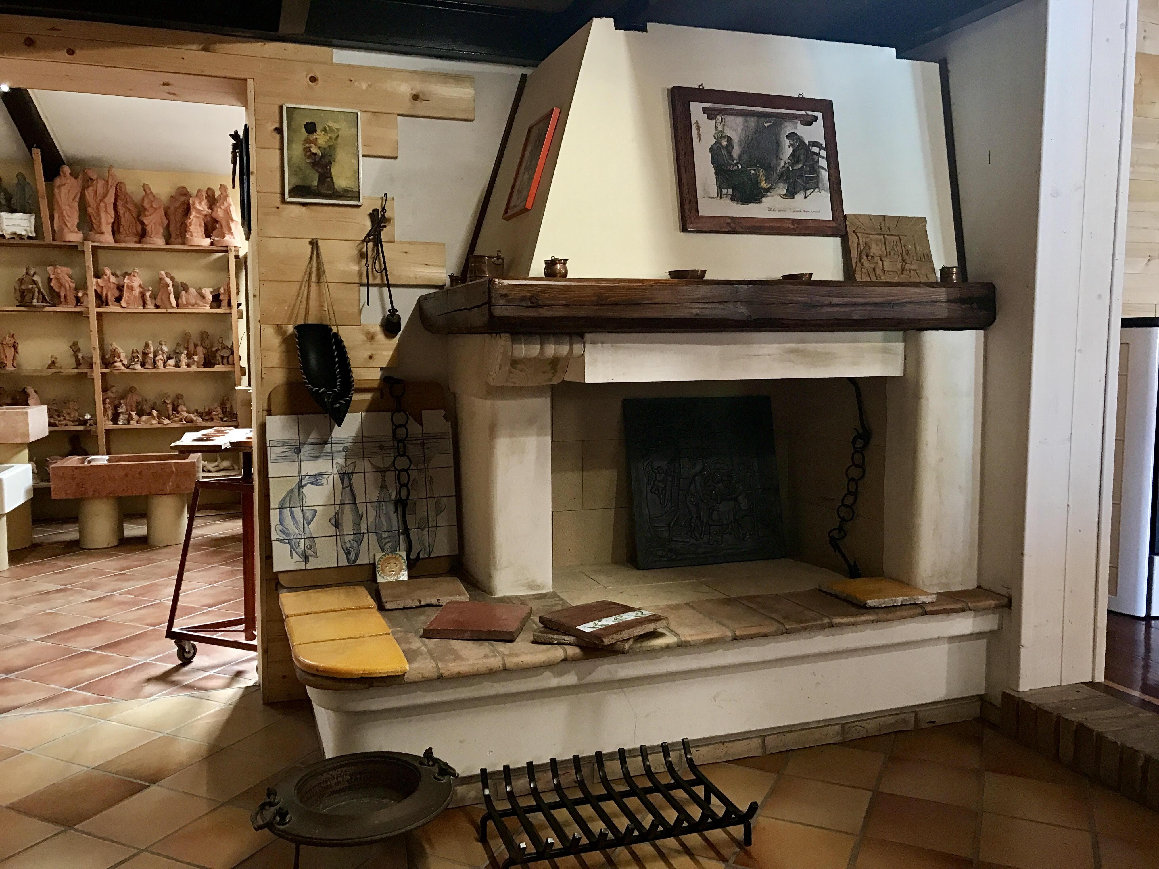 Camini rustici adoranteadorante - Camini rustici in pietra e legno ...